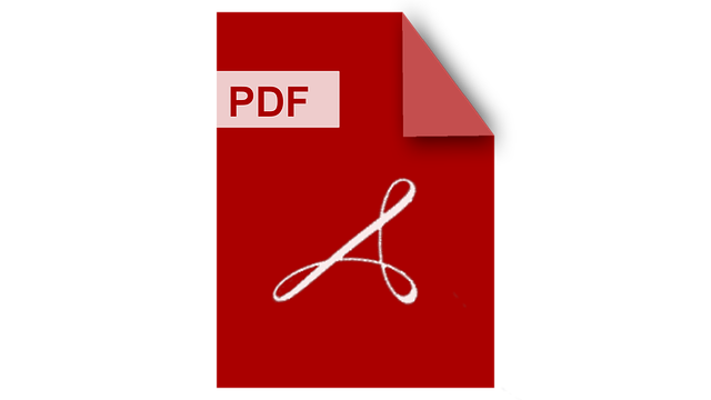 Catalogo in PDF